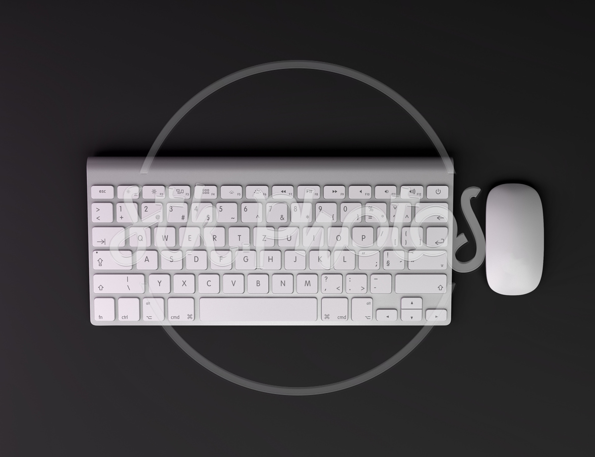 Workplace Work White Top Technology Table Symbol Space Relax